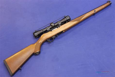 22 Ruger Rifle For Sale Uk