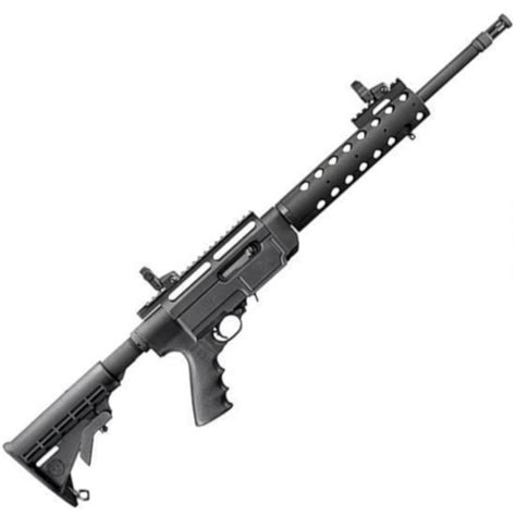 22 Ruger Sr22 Tactical 10 22 Semi Auto Rifle