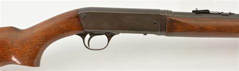 22 Semi Auto Rifle Remington