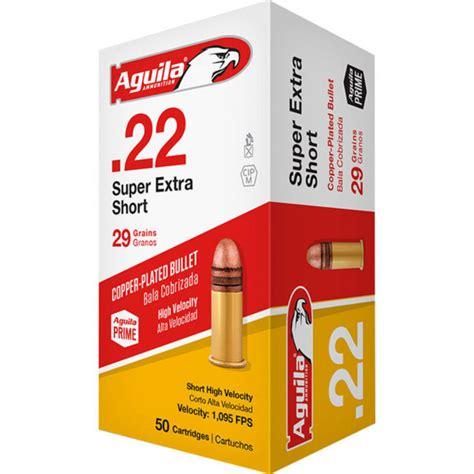22 Short Ammo Uk