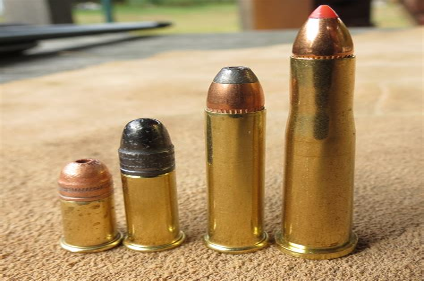 22 Short Long And Long Rifle