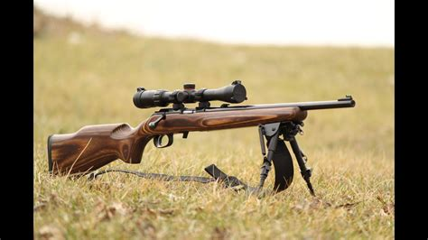 22 Short Rifle Accuracy