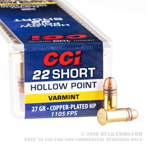 22 Short Rifle Ammo In Stock