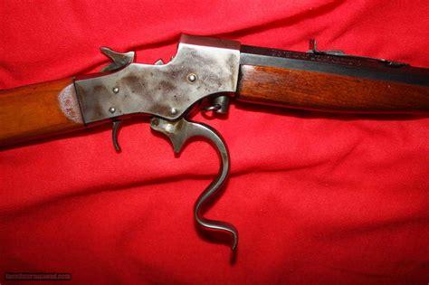 22 Single Shot Lever Action Rifle