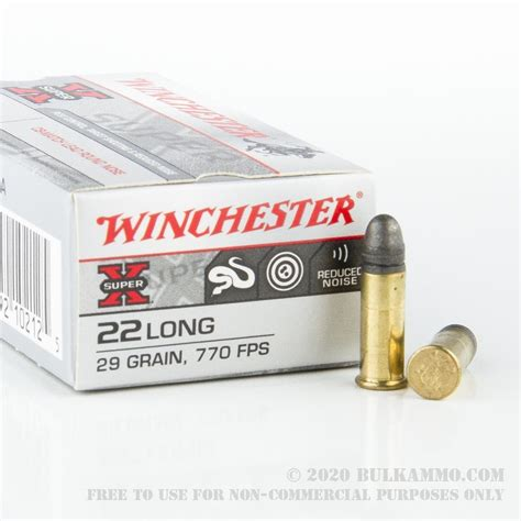 22 Subsonic Ammo For Sale Australia