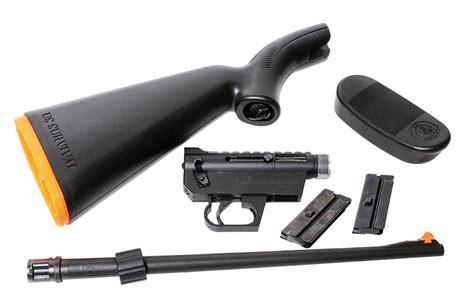 22 Survival Rifle Broke Down