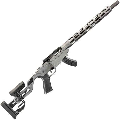 22 Tactical Rifle Bolt Action