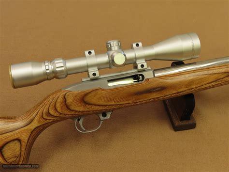 22 Target Rifle