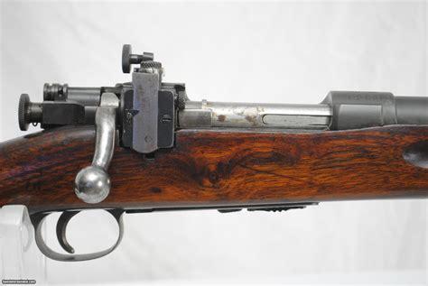 22 Training Rifle