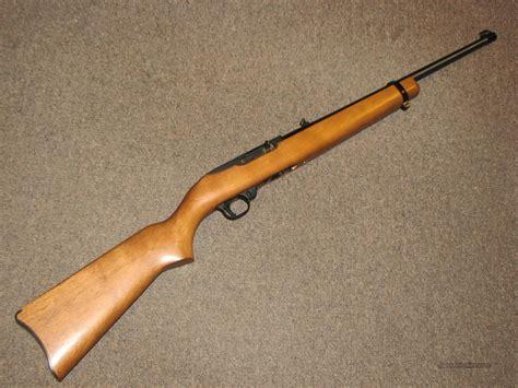 22 Used Rifles