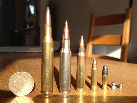 22 Vs 17 Air Rifle