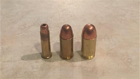 22 Vs 380 Self Defense
