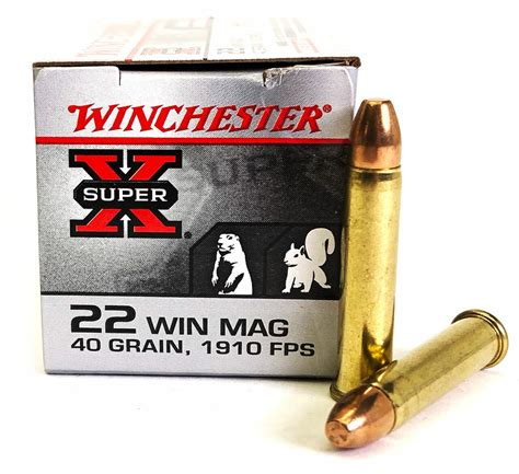 22 Wmr Ammo In Stock Free Shipping