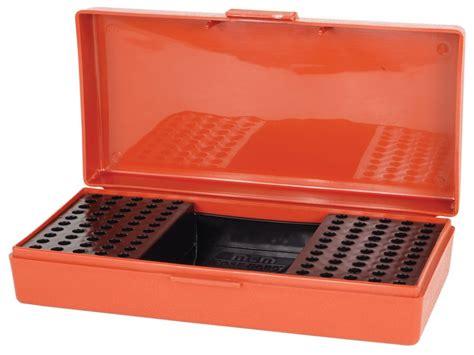 22 Wmr Ammo Storage Box