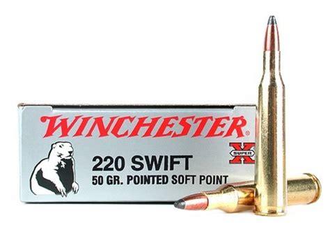 220 Swift Ap Ammo