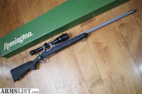 220 Swift Remington 700