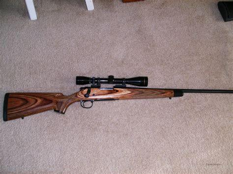 221 Remington Fireball Rifles