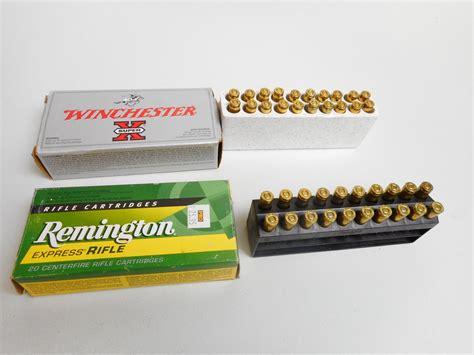 222 Remington Ammo Price