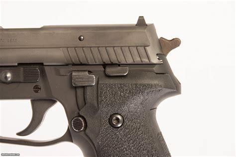 22240 Handgun