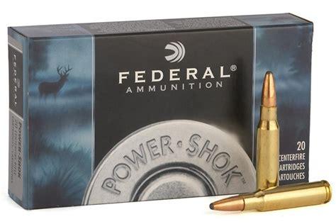22250 Sort Point Ammo
