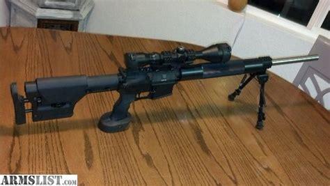223 5 56 Sniper Rifle