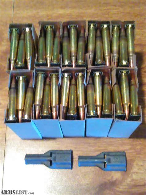 223 5 56 Target Ammo