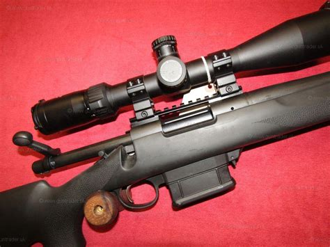 223 Tactical Bolt Action Rifle For Sale And 308 Bolt Action Rifle Left Hand With Iron Sights