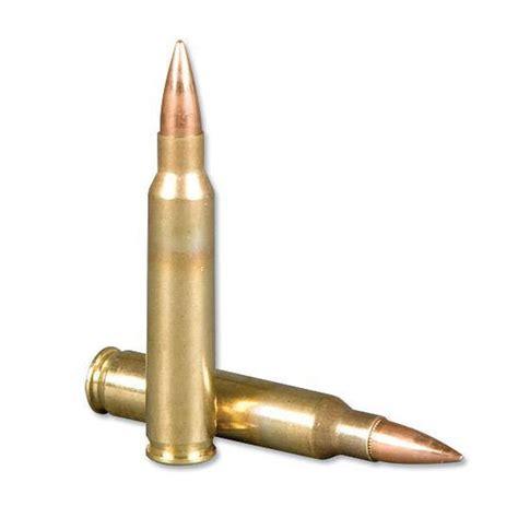 223 Ammo 5 56 Nato