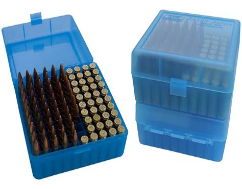 223 Ammo Box