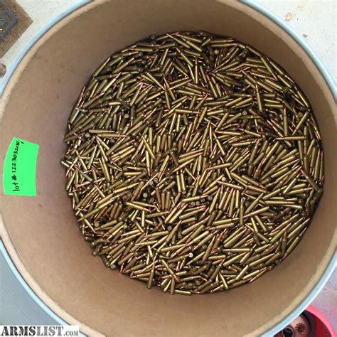 223 Ammo Bulk 10000 Rounds