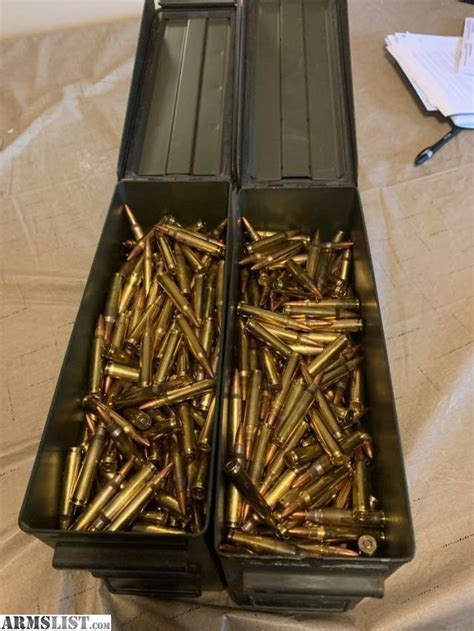 223 Ammo Cans For Sale