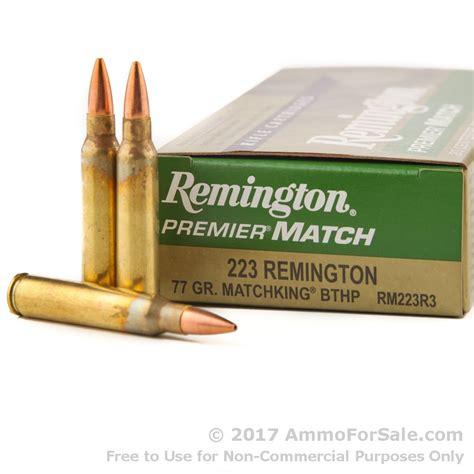 223 Ammo German