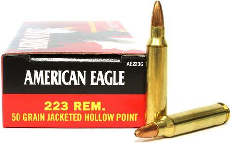 223 Ammo In Stock Now