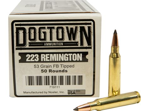 223 Ammo Midway