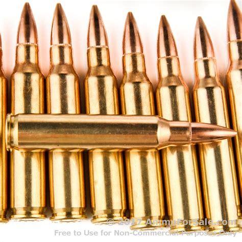 223 Ammo Uses