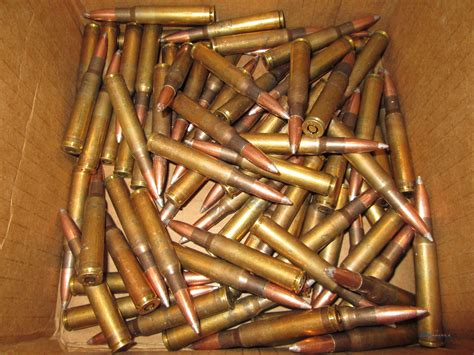 223 Api Ammo