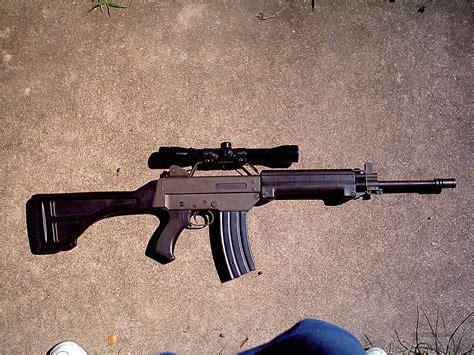 223 Assault Rifle For Sale