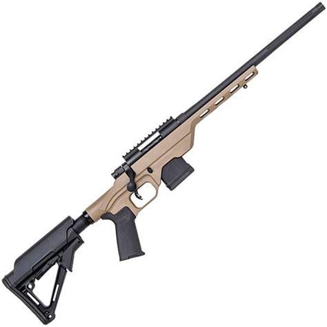 223 Bolt Action Tactical Rifle