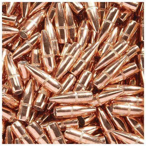 223 Brass Bulk Ammo