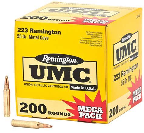 223 Bulk Ammo Academy