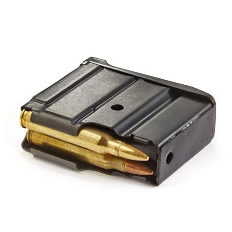 223 Caliber Rifle Magazines