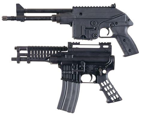 223 Caliber Semi-automatic Hunting Rifle