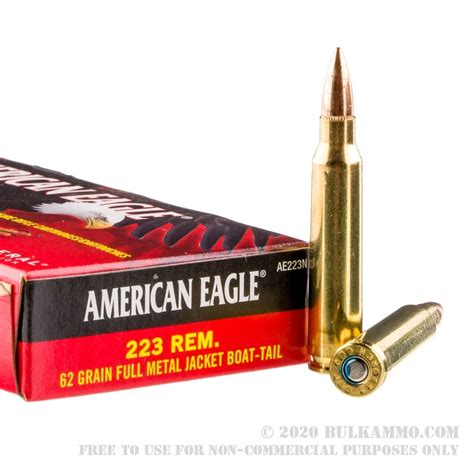 223 Cheap Ammo Bulk