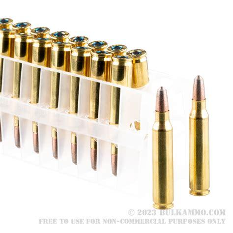 223 Frangible Ammo Bulk