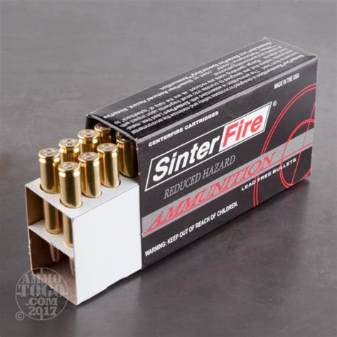 223 Frangible Ammo For Home Defense