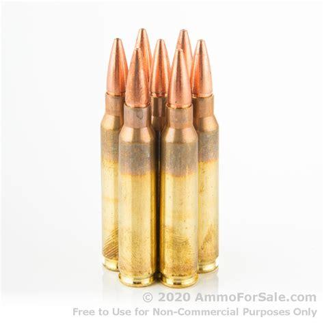223 Hollow Ammo