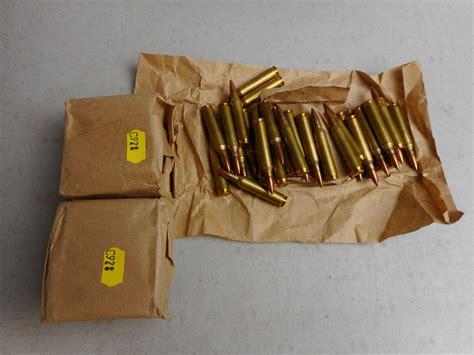 223 Military Surplus Ammo Canada