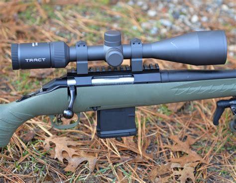 223 Predator Rifle And Gamo Air Rifle Spare Parts