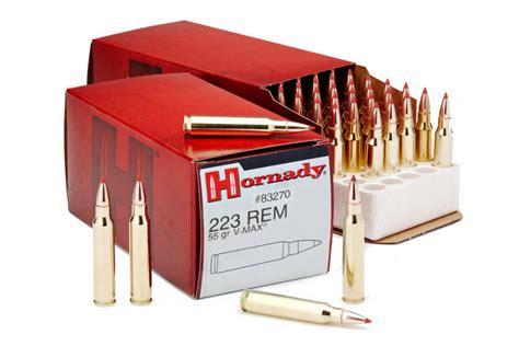 223 Rem Ammo Box