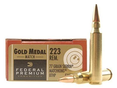 223 Remington Ammo Rifle 77 Grains AmmoSeek Com